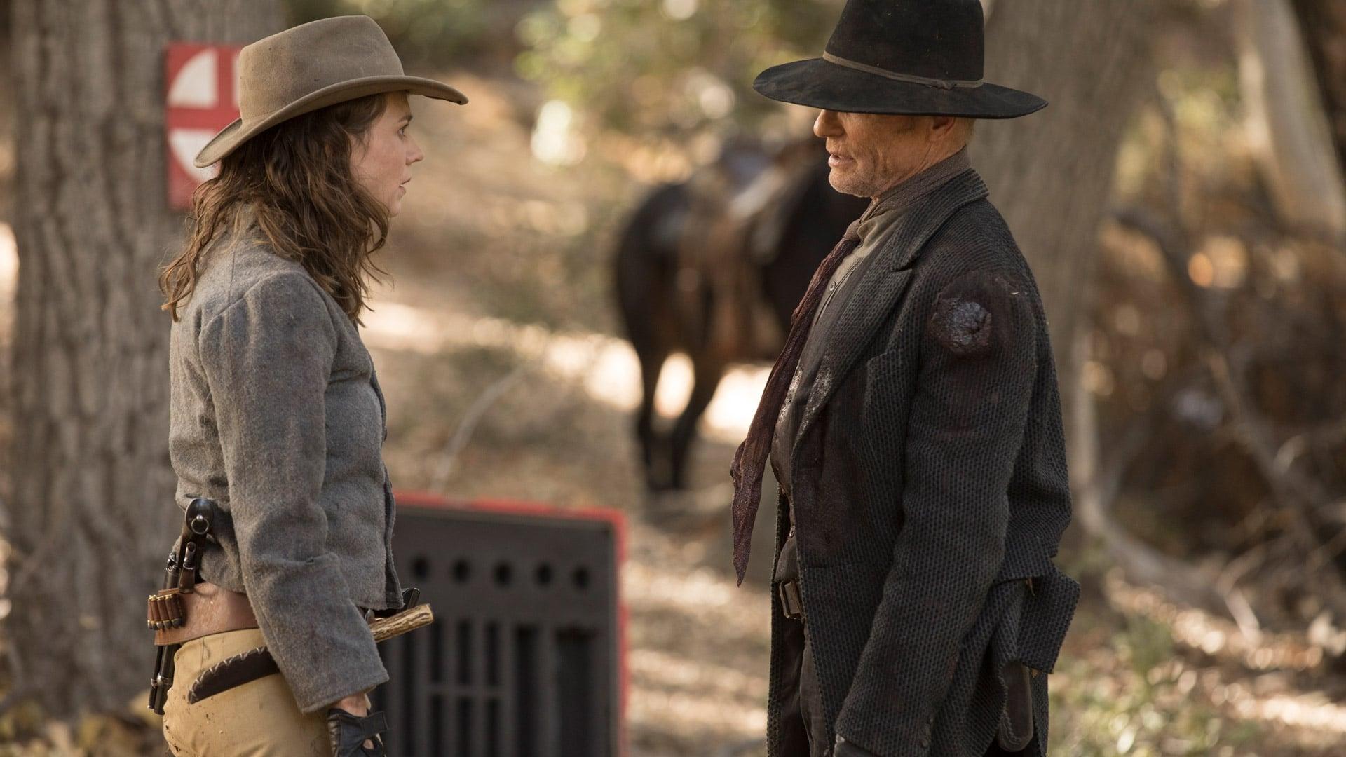 Westworld Season 2 :Episode 9  Vanishing Point