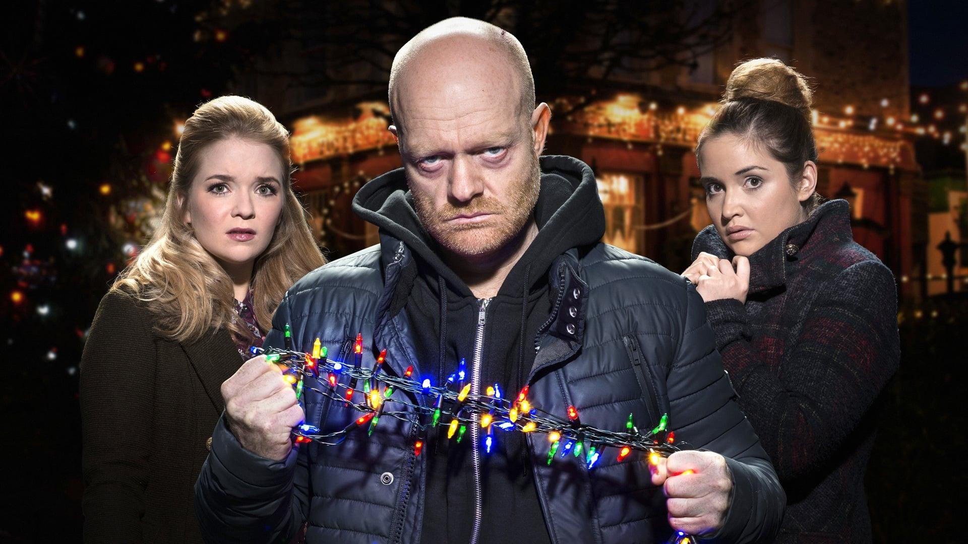 EastEnders Season 33 :Episode 205  25/12/2017
