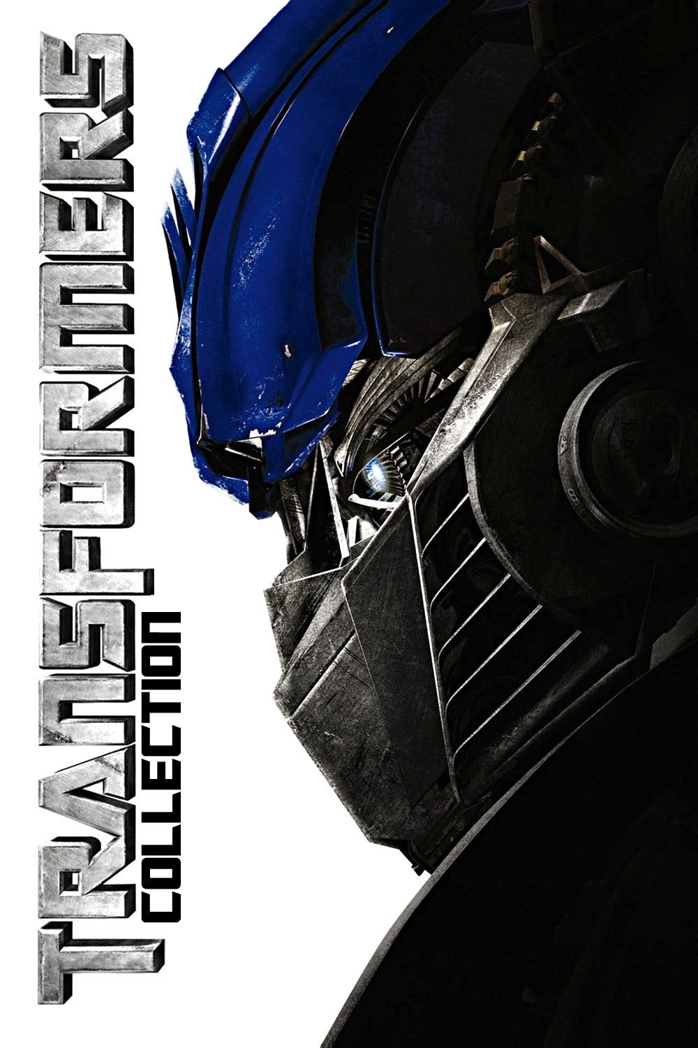 all movies from transformers collection saga are on movies
