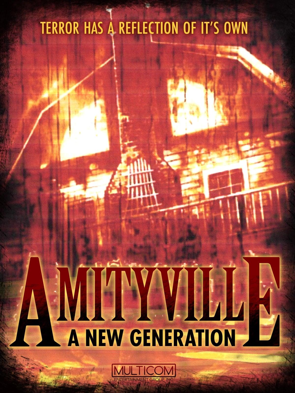 Amityville a new generation streaming film ita - Film lo specchio della vita italiano ...