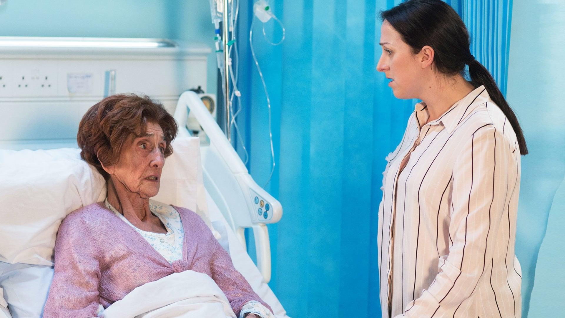 EastEnders Season 33 :Episode 107  07/07/2017