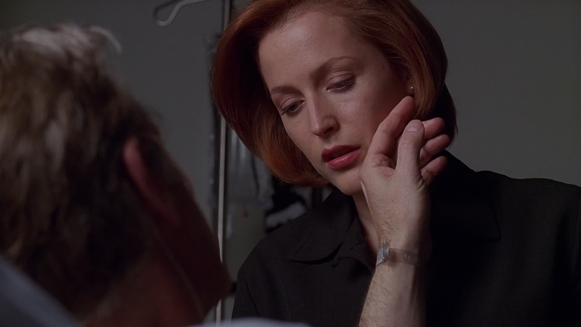 The X-Files Season 7 :Episode 17  All things