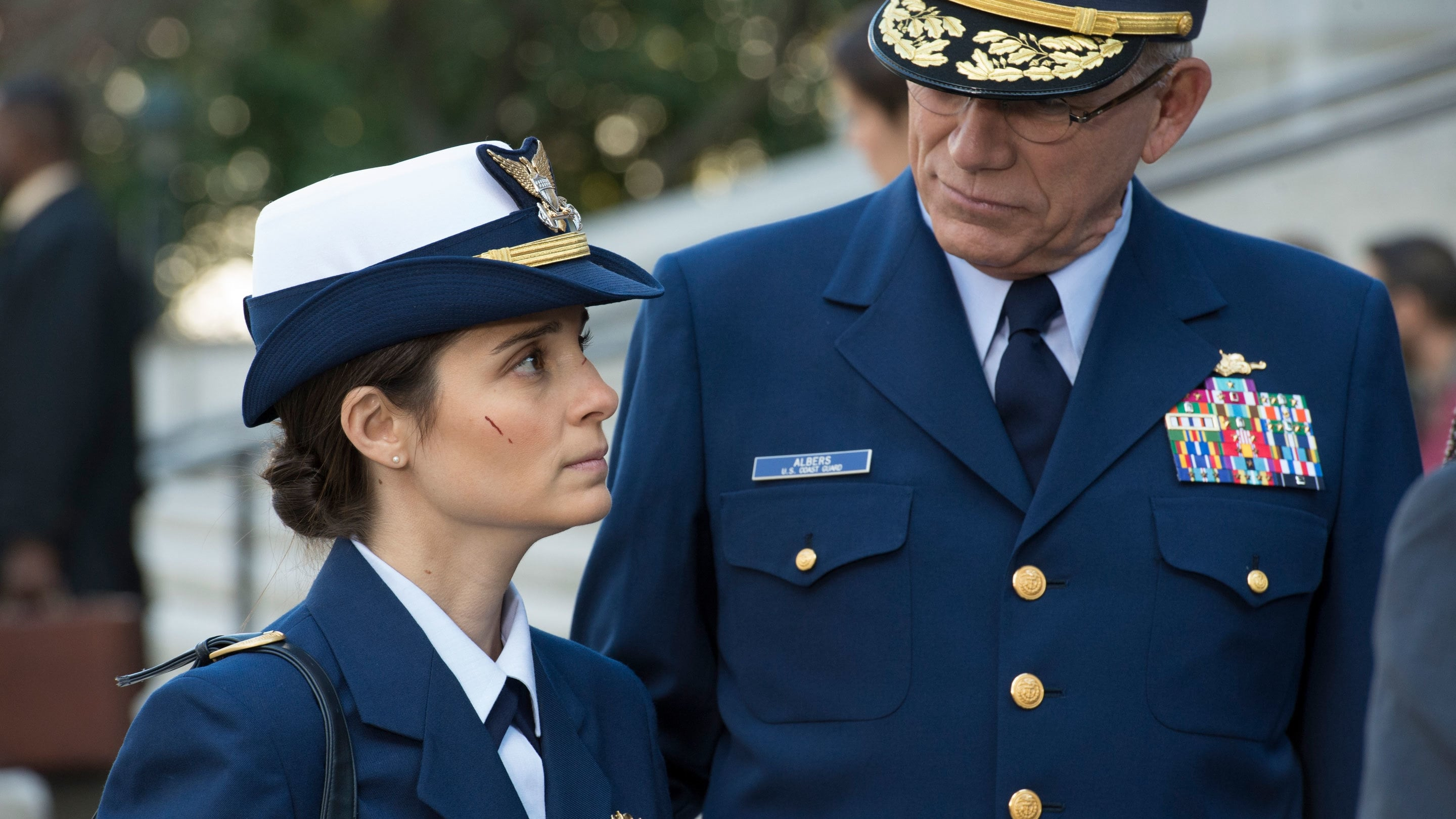 Law & Order: Special Victims Unit Season 15 :Episode 8  Military Justice