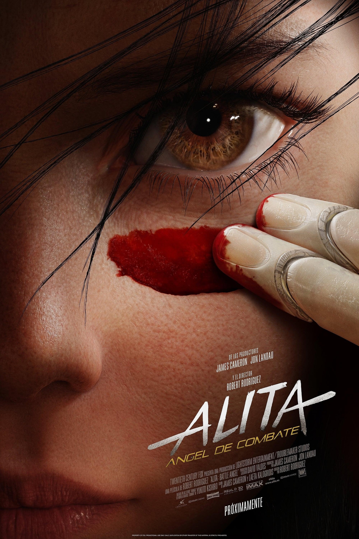 Imagen 4 Alita: Battle Angel