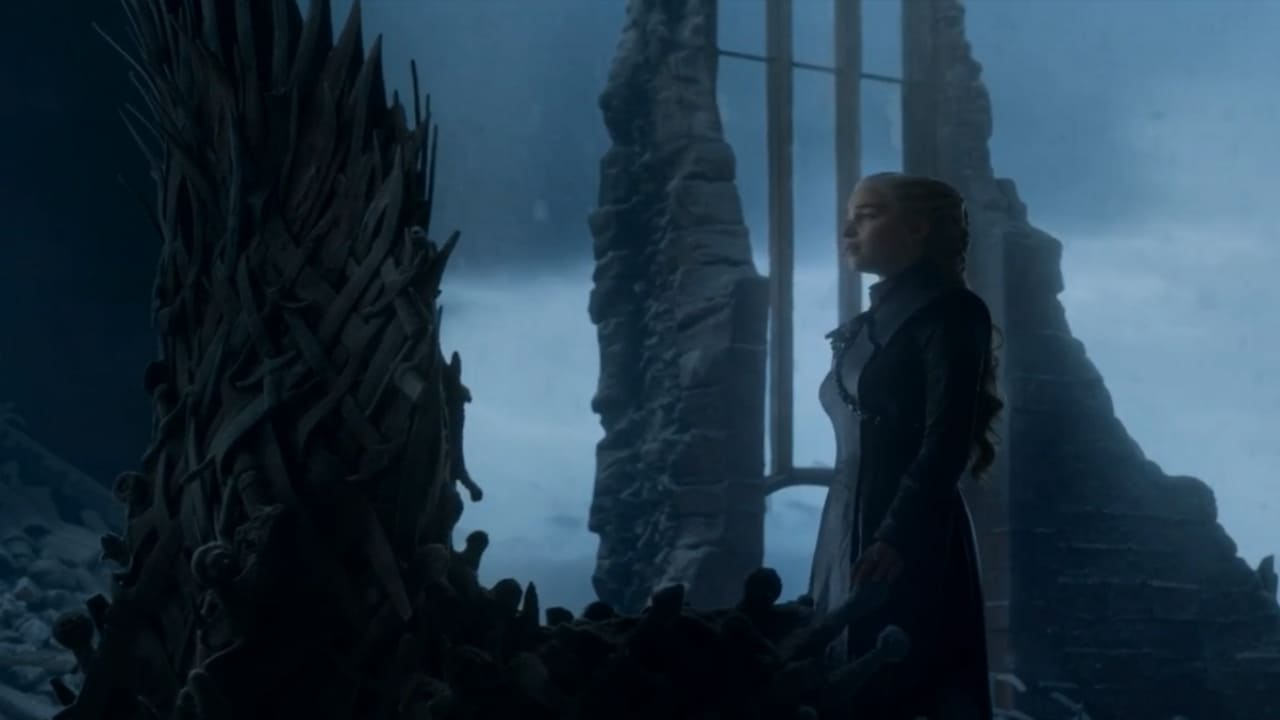 Game of Thrones Season 8 :Episode 6  Episode 6