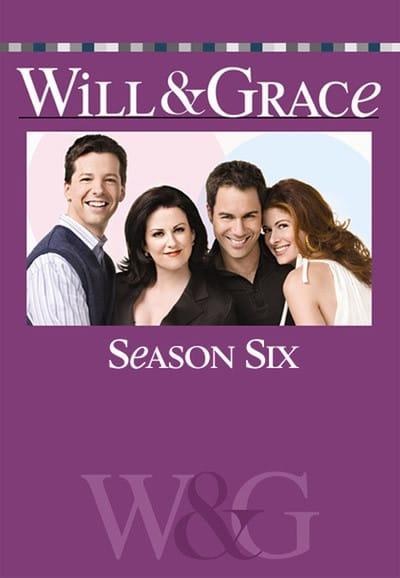 Will & Grace Season 6
