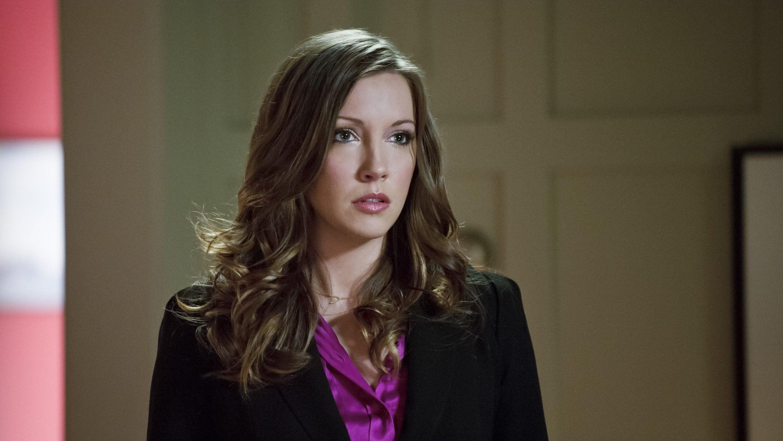 Arrow Season 1 :Episode 18  Richter und Henker