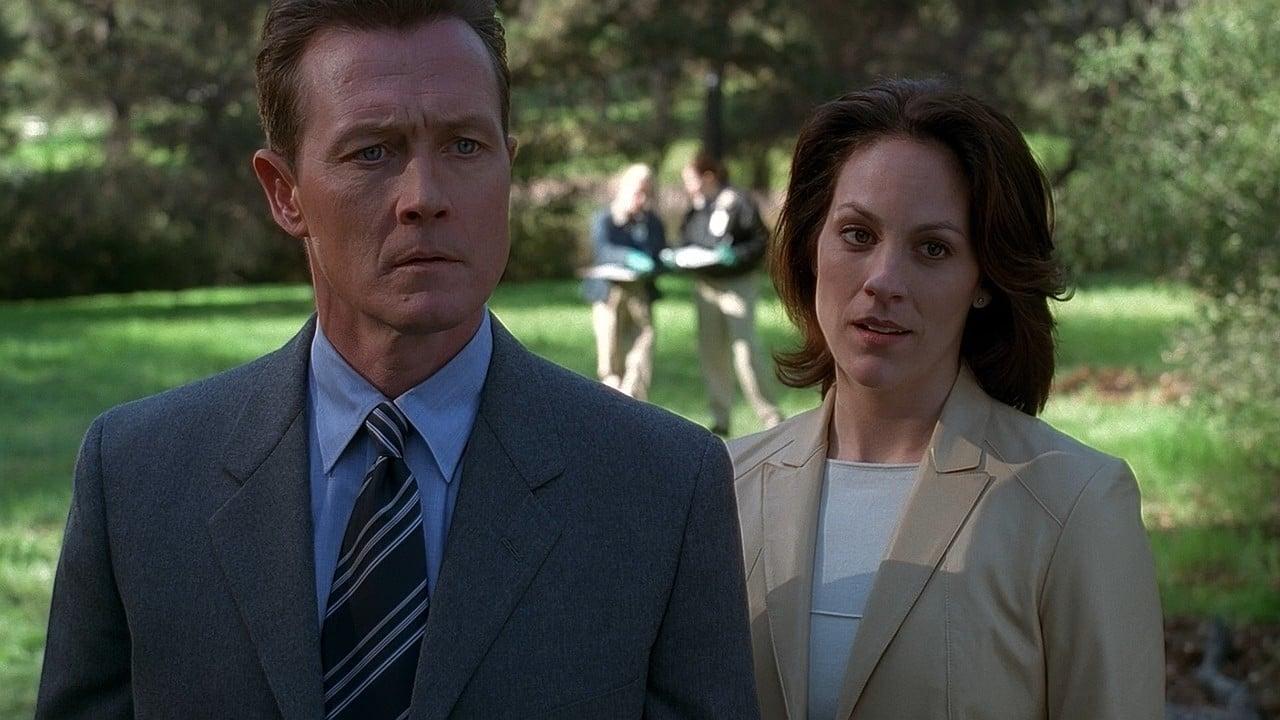 The X-Files Season 9 :Episode 17  Release