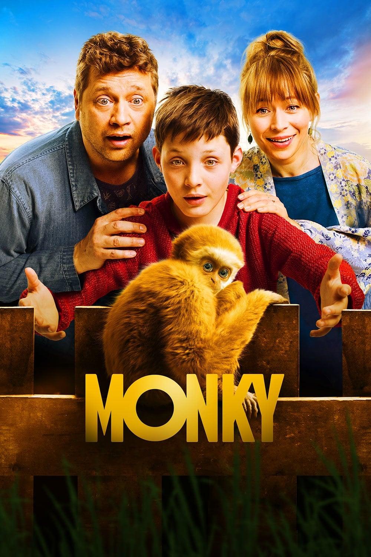 Póster Monkey