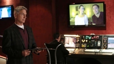 NCIS Season 10 :Episode 21  Berlin