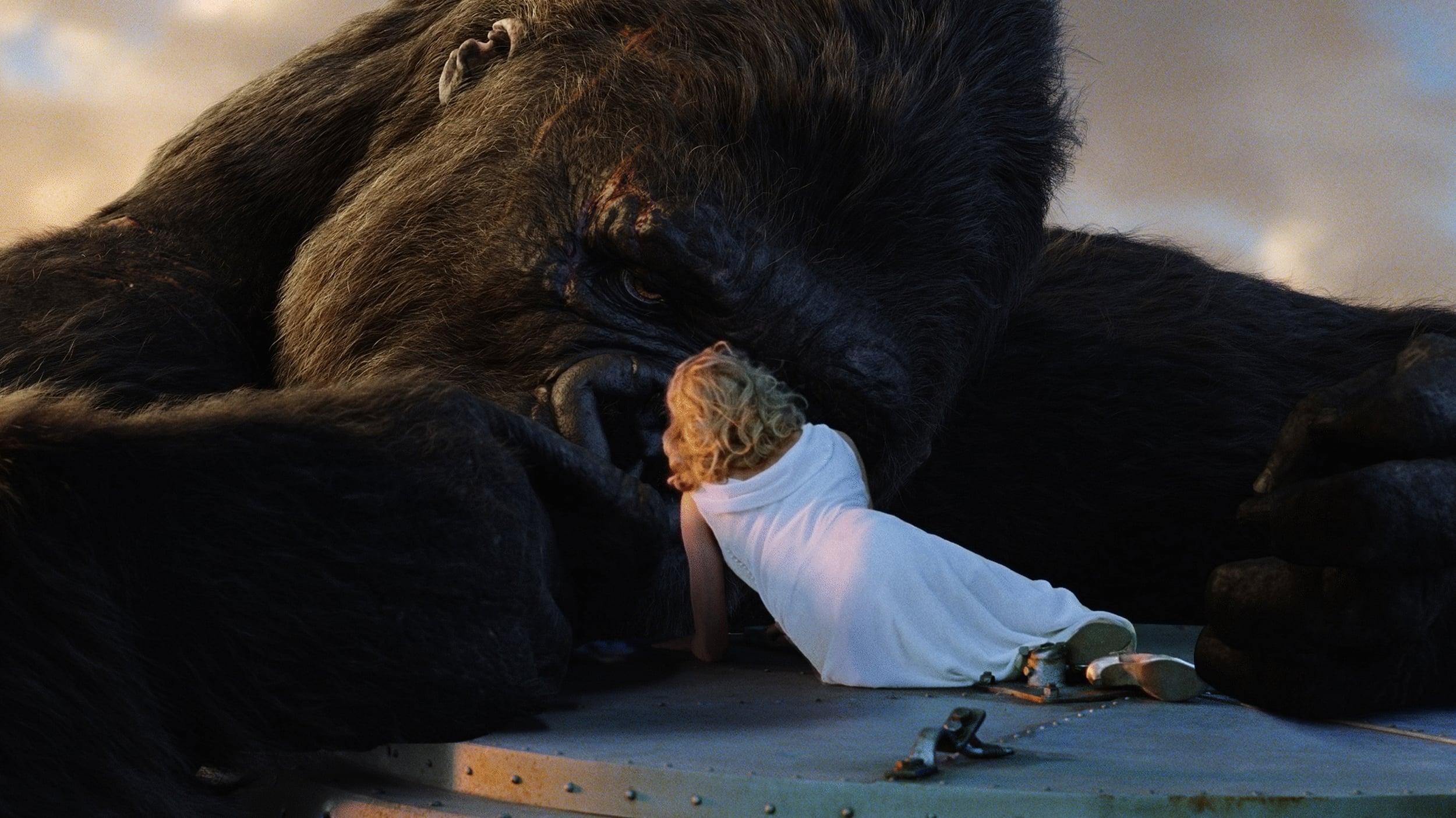 King Kong (2005) • m... Adrien Brody Movies List