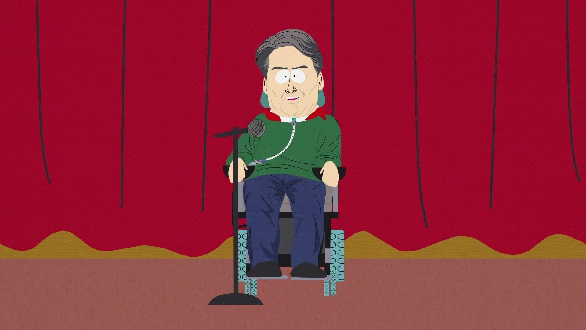 South Park Season 7 :Episode 2  Krazy Kripples
