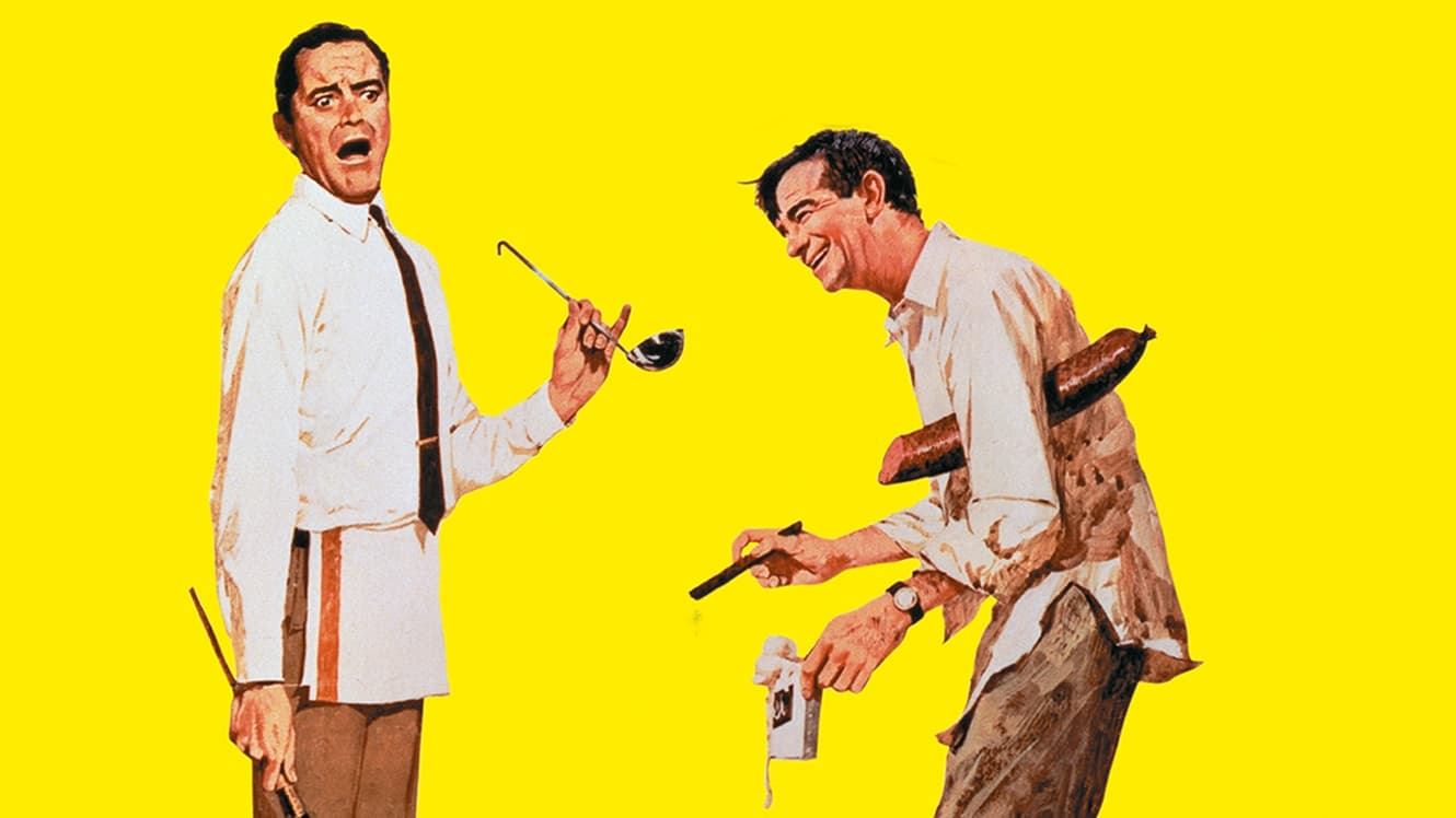 Watch Free Movie Online The Odd Couple ... - streamm4u.com