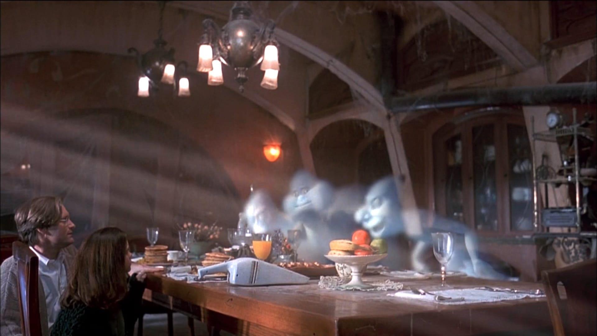 Casper (1995) 123 Movi...