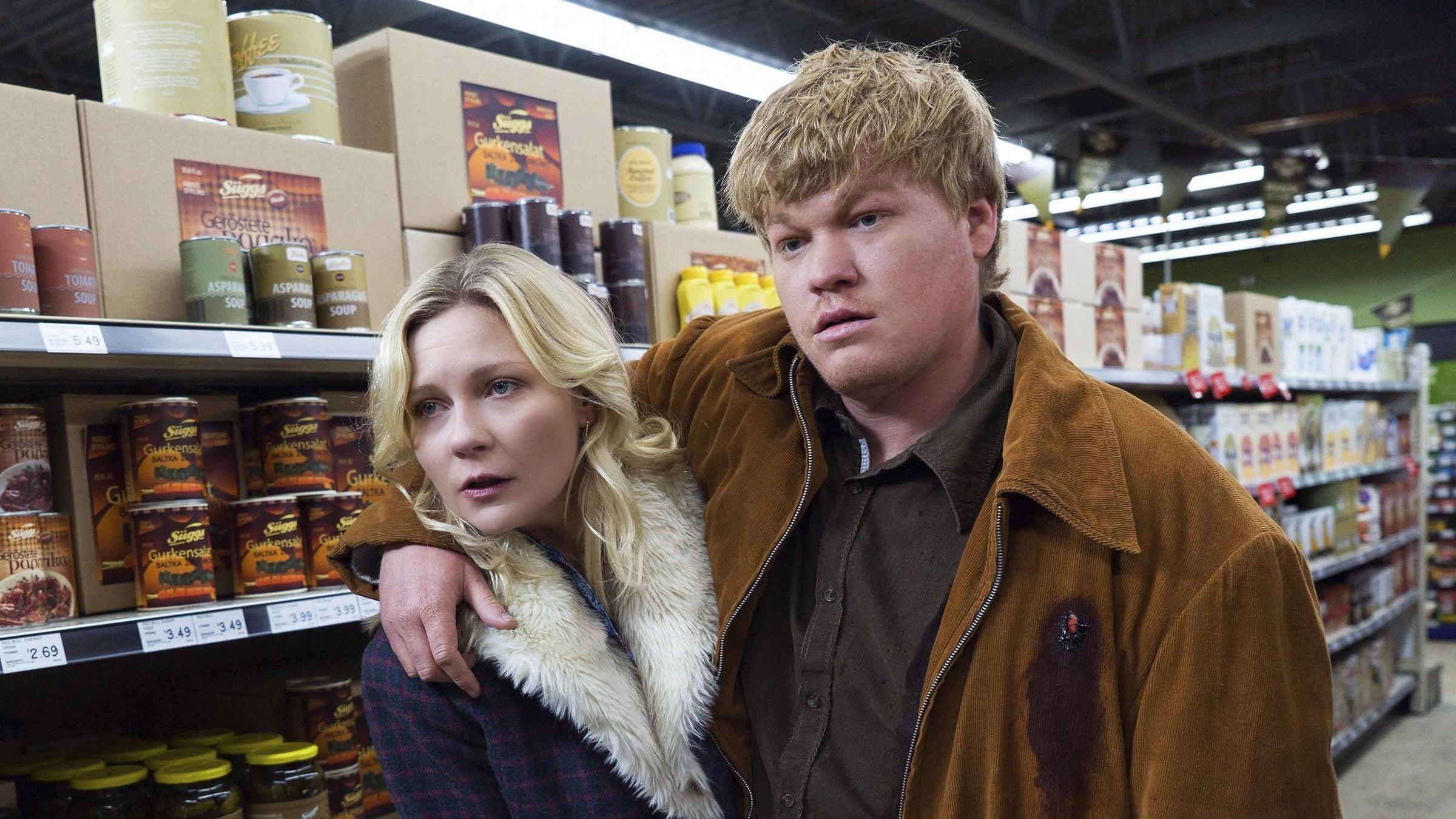 Fargo Season 2 :Episode 10  Palindrome