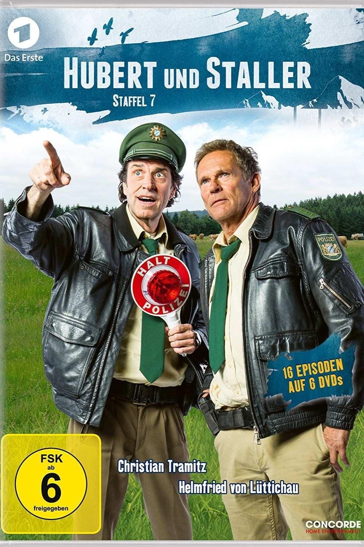 Hubert & Staller Season 7