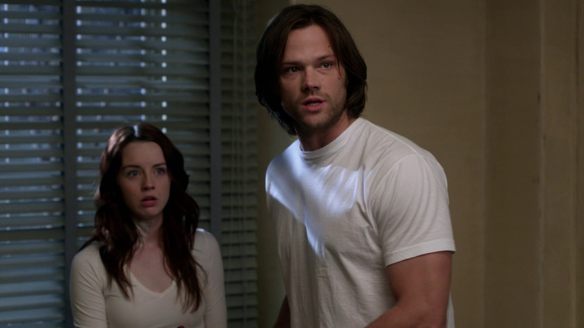 Supernatural Season 7 :Episode 17  The Born-Again Identity