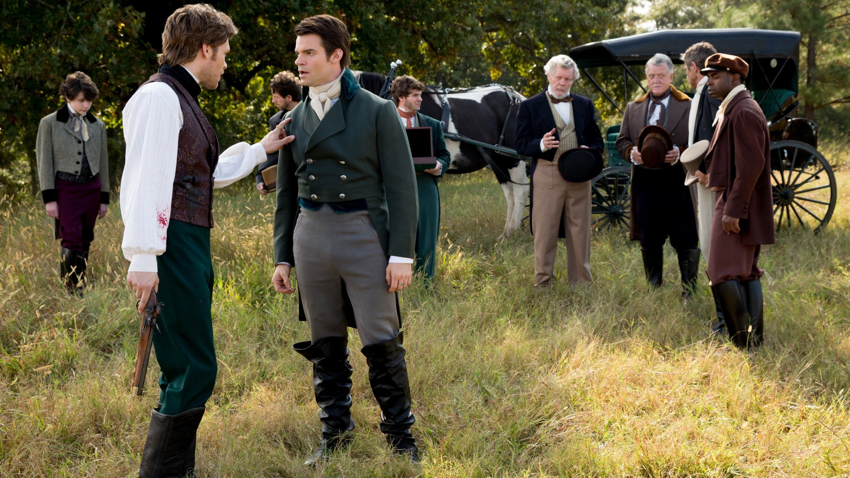 The Originals Season 1 :Episode 8  The River in Reverse