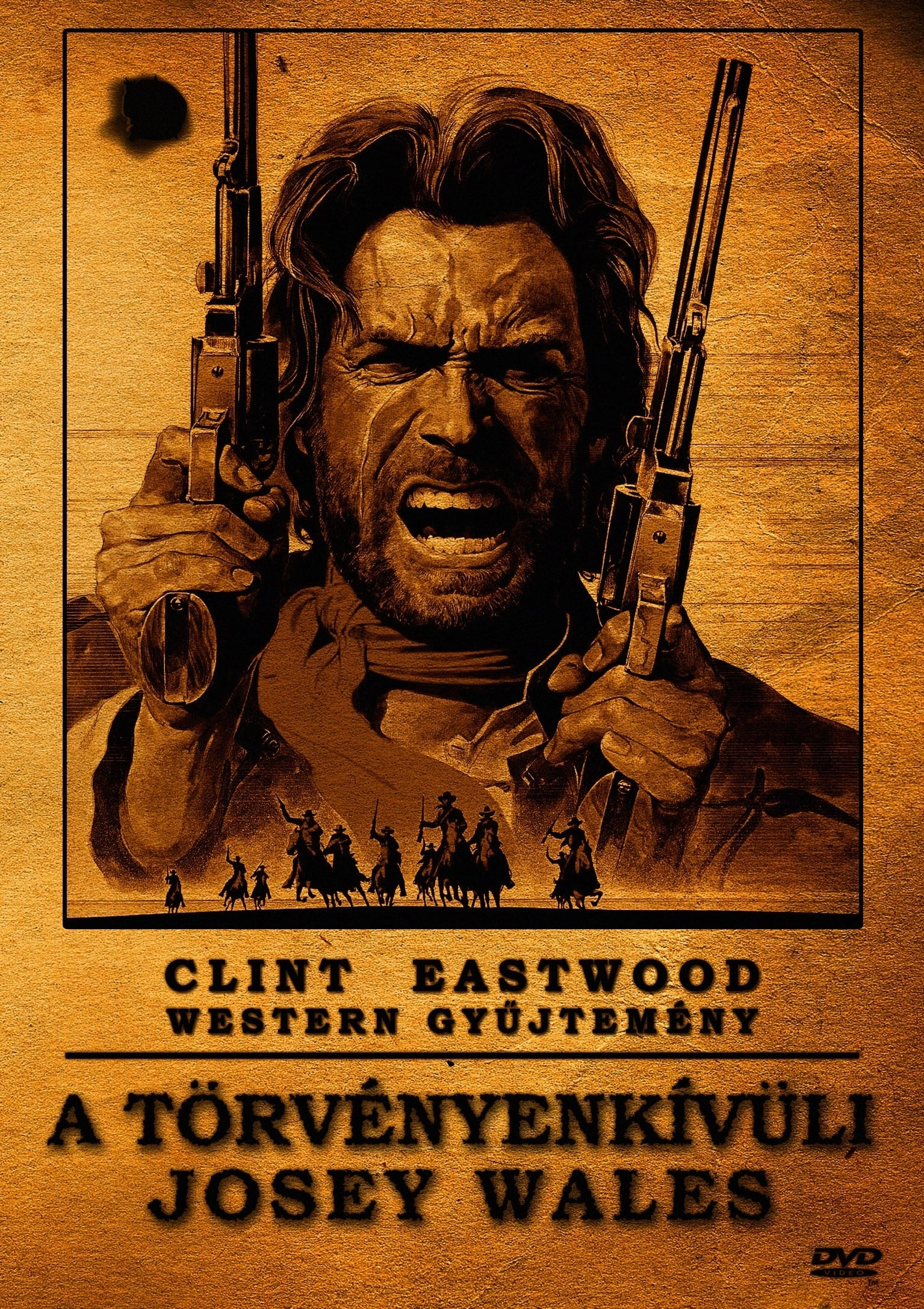 the outlaw josey wales 1976 vodly movies