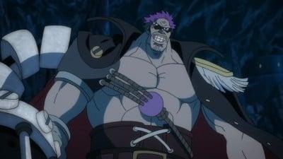 One Piece Season 0 :Episode 26  One Piece Film Z