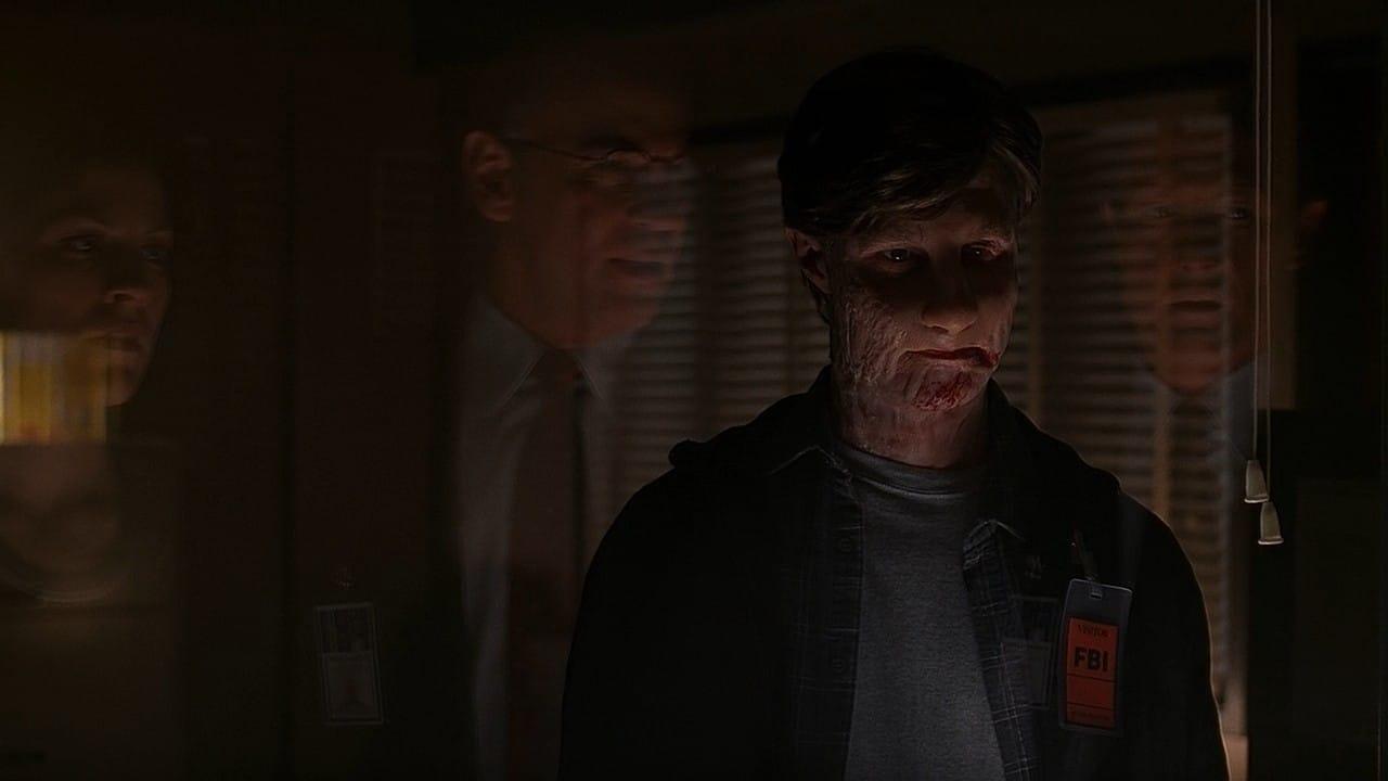 The X-Files Season 9 :Episode 16  William