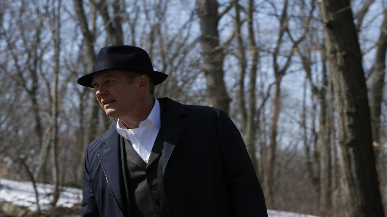 The Blacklist Season 4 :Episode 20  The Debt Collector
