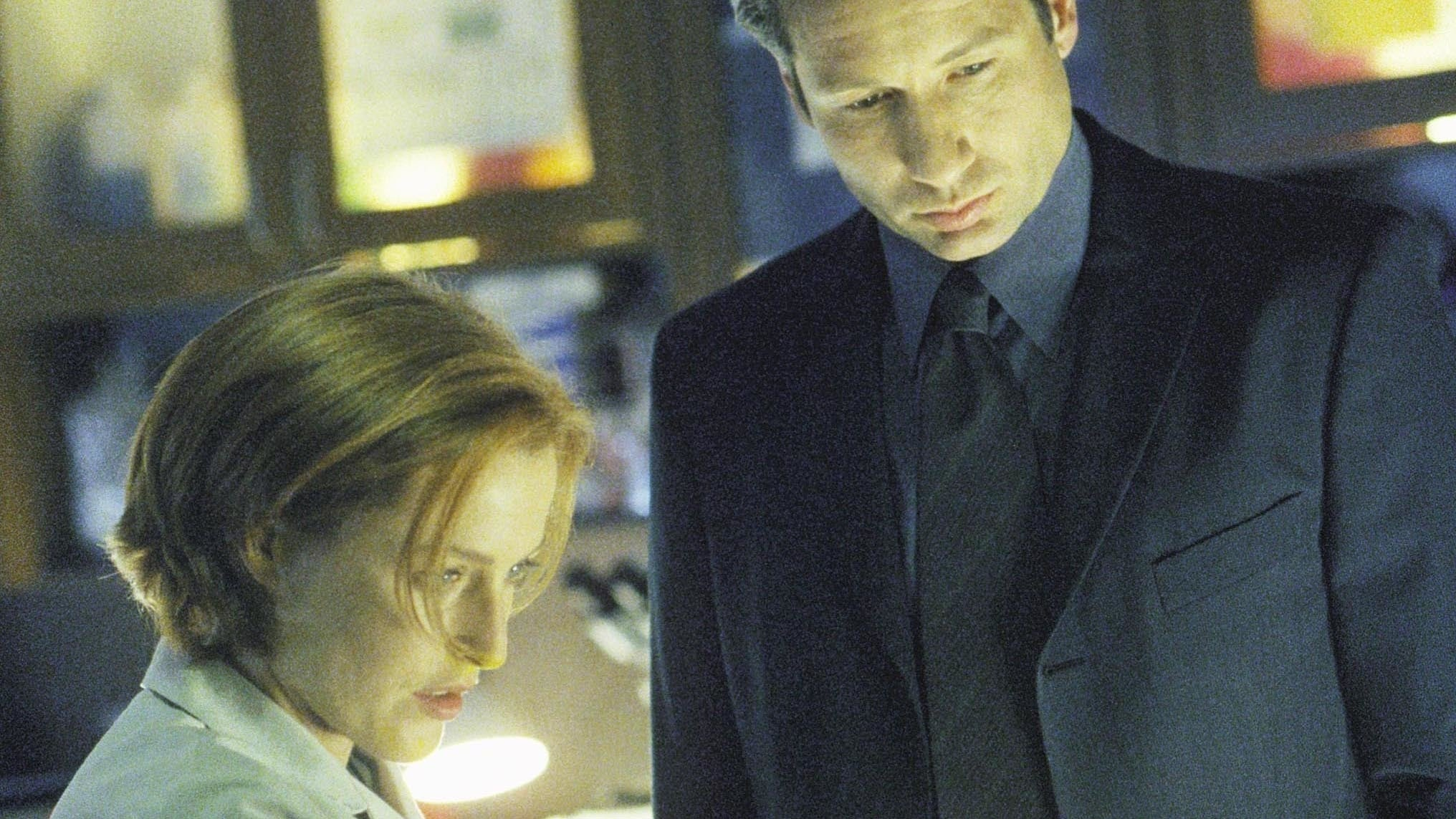 The X-Files Season 7 :Episode 21  Je Souhaite
