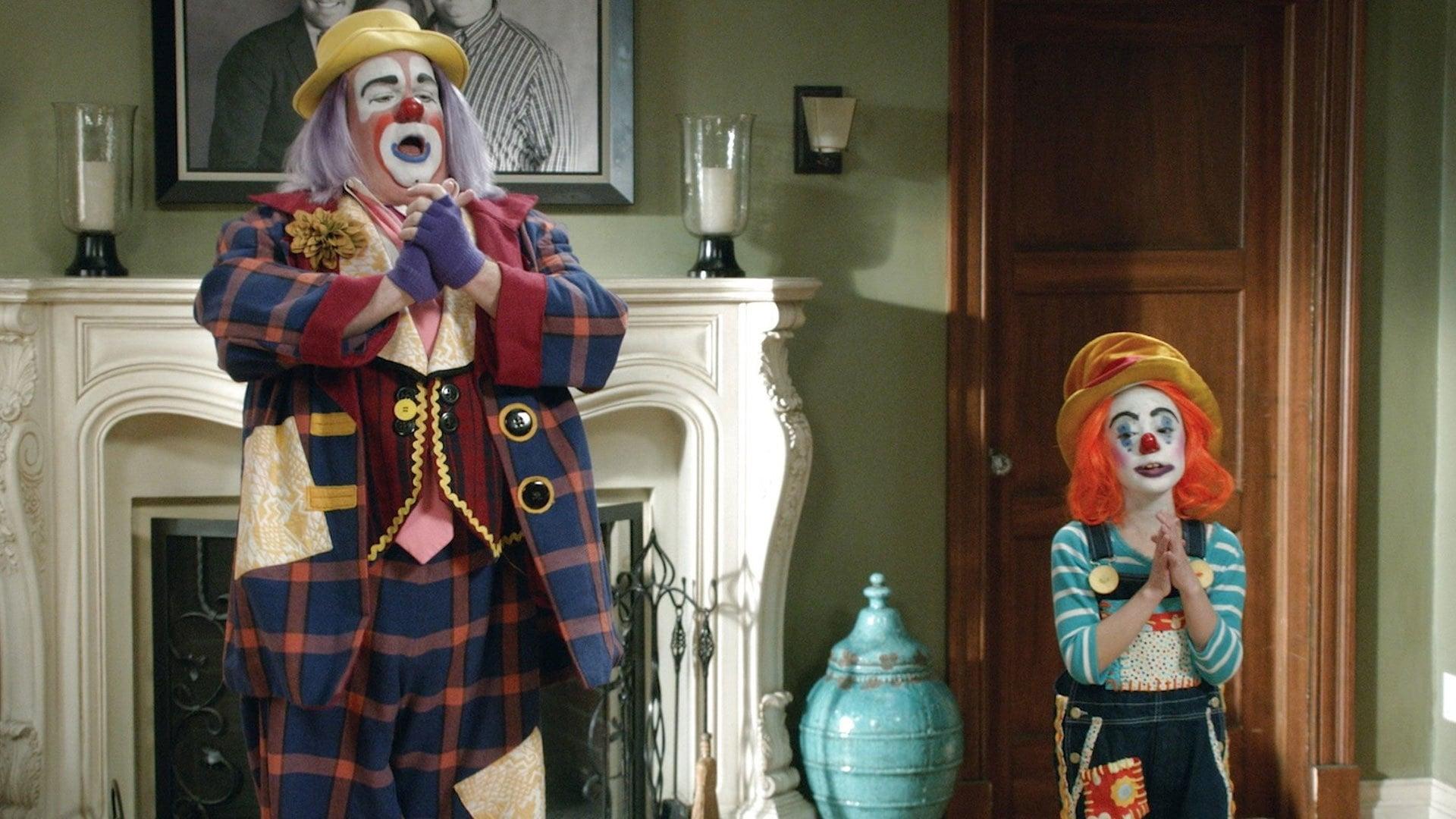 Modern Family Season 6 :Episode 12  The Big Guns