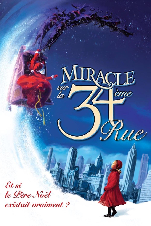 Miracle sur la 34ème rue (1947) Streaming Complet VF