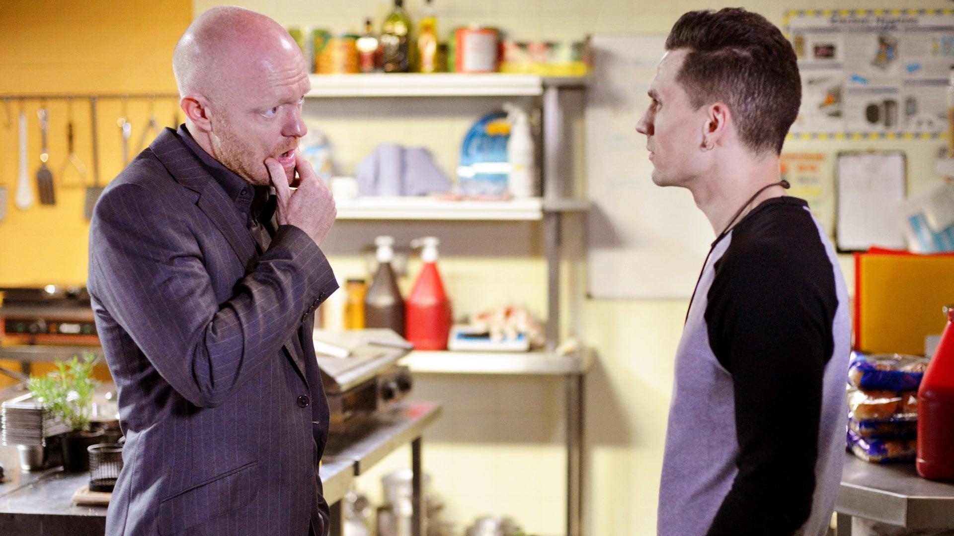 EastEnders Season 33 :Episode 113  18/07/2017