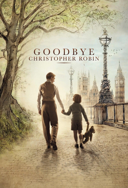 image for Goodbye Christopher Robin