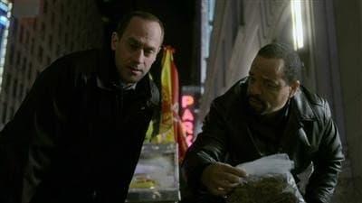 Law & Order: Special Victims Unit - Season 11 Episode 15 : Confidential