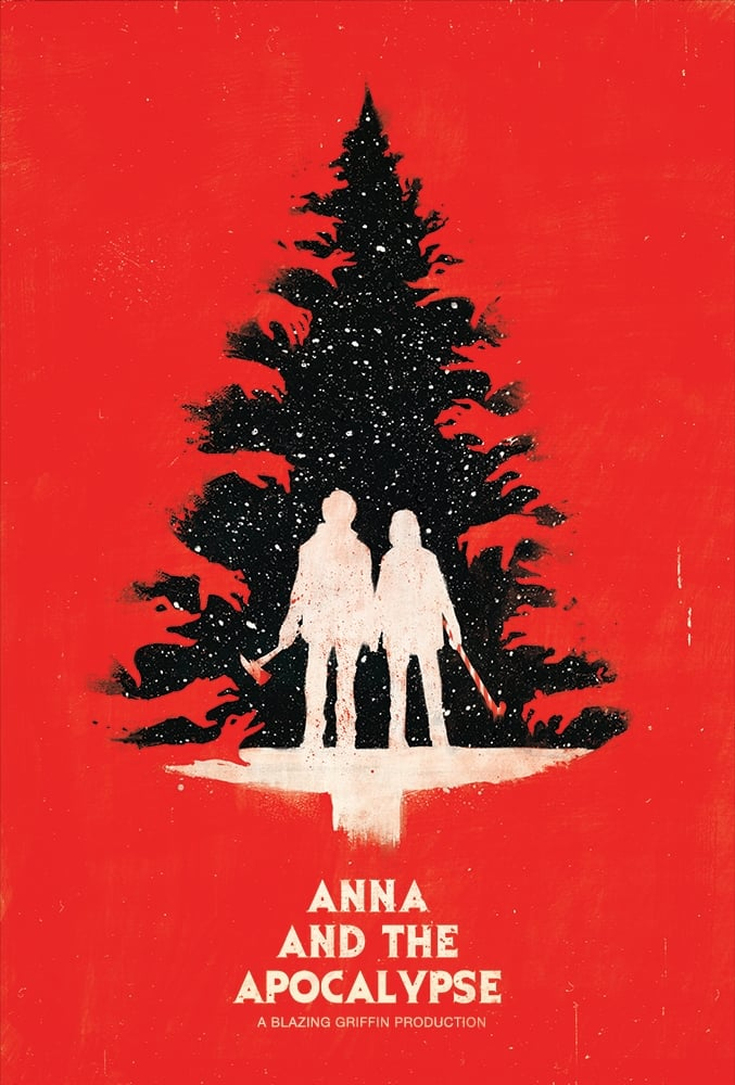 image for Anna and the Apocalypse