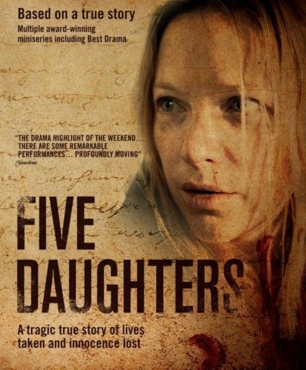 Блудные дочери (Five Daughters, 2010, Великобритания): краткое содержание,