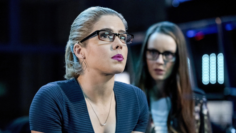 Arrow Season 5 :Episode 18  Kaltgestellt