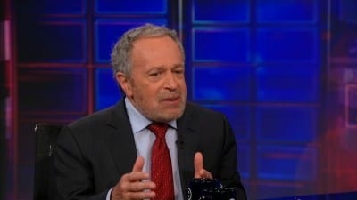 Season 17 :Episode 90  Robert Reich