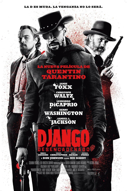 Imagen 8 Django Unchained