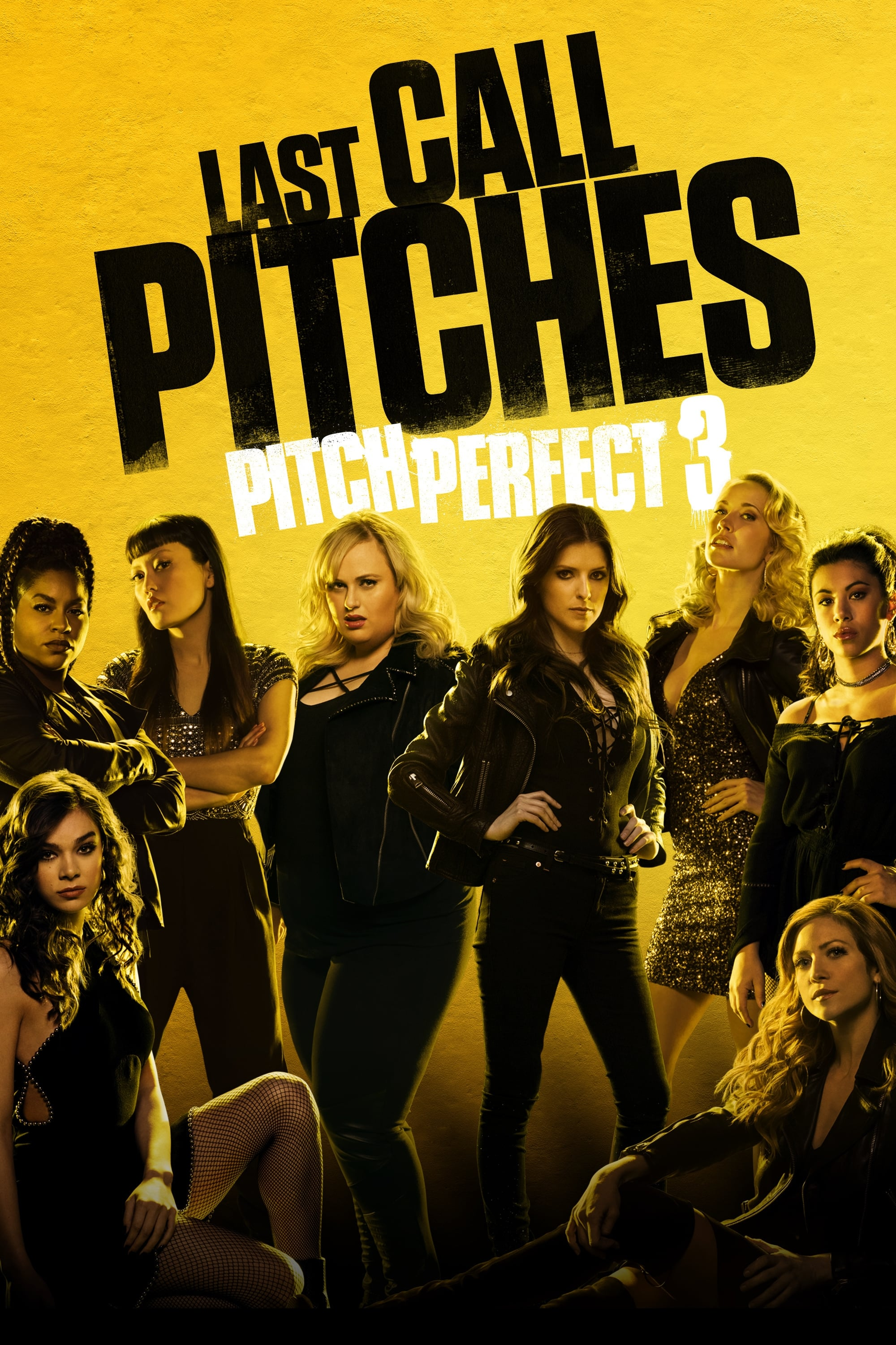 image for Pitch Perfect 3
