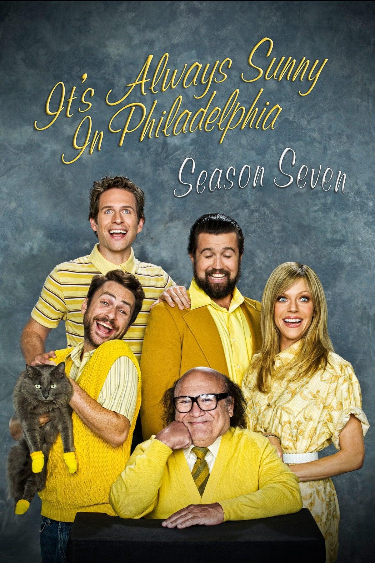 It's Always Sunny in Philadelphia Season 7