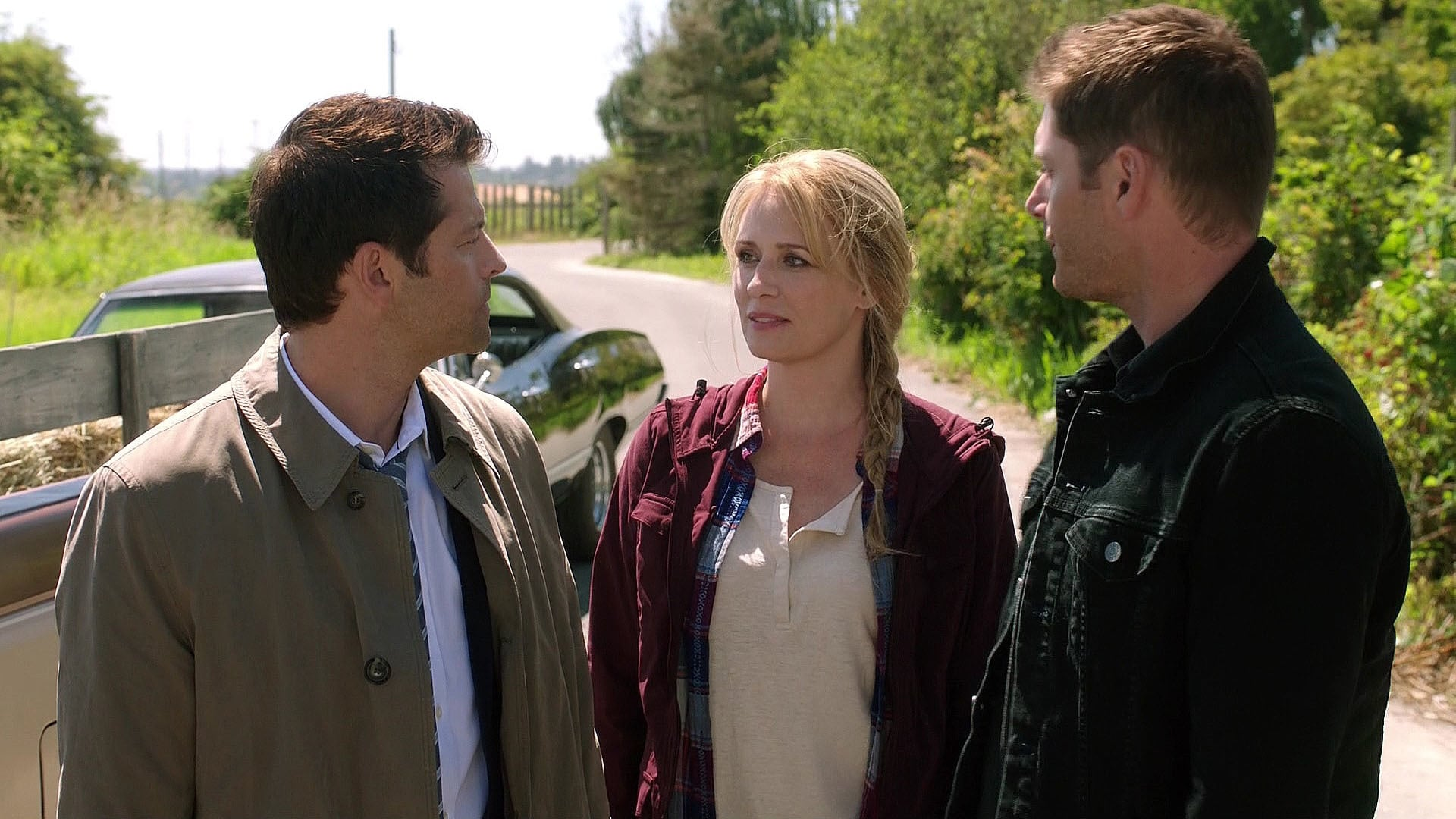 Supernatural - Season 12 Episode 2 : Mamma Mia