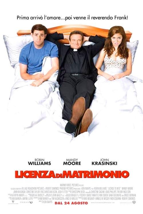 Matrimonio In Appello Streaming : Licenza di matrimonio streaming film ita