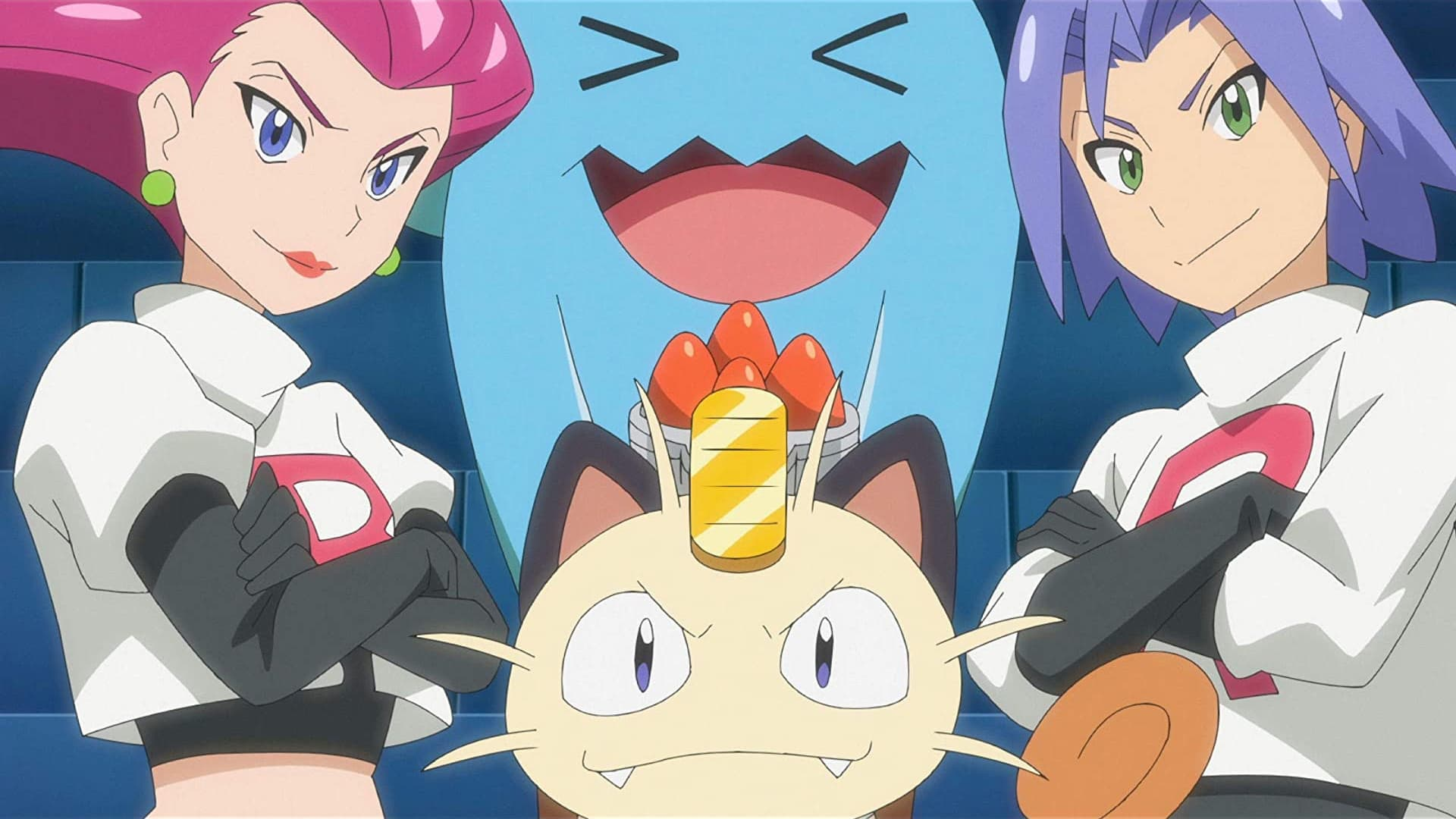 Pokémon Season 23 :Episode 44  Sword & Shield III: Eternatus