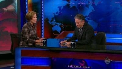 The Daily Show with Trevor Noah Season 15 :Episode 103  Emma Thompson