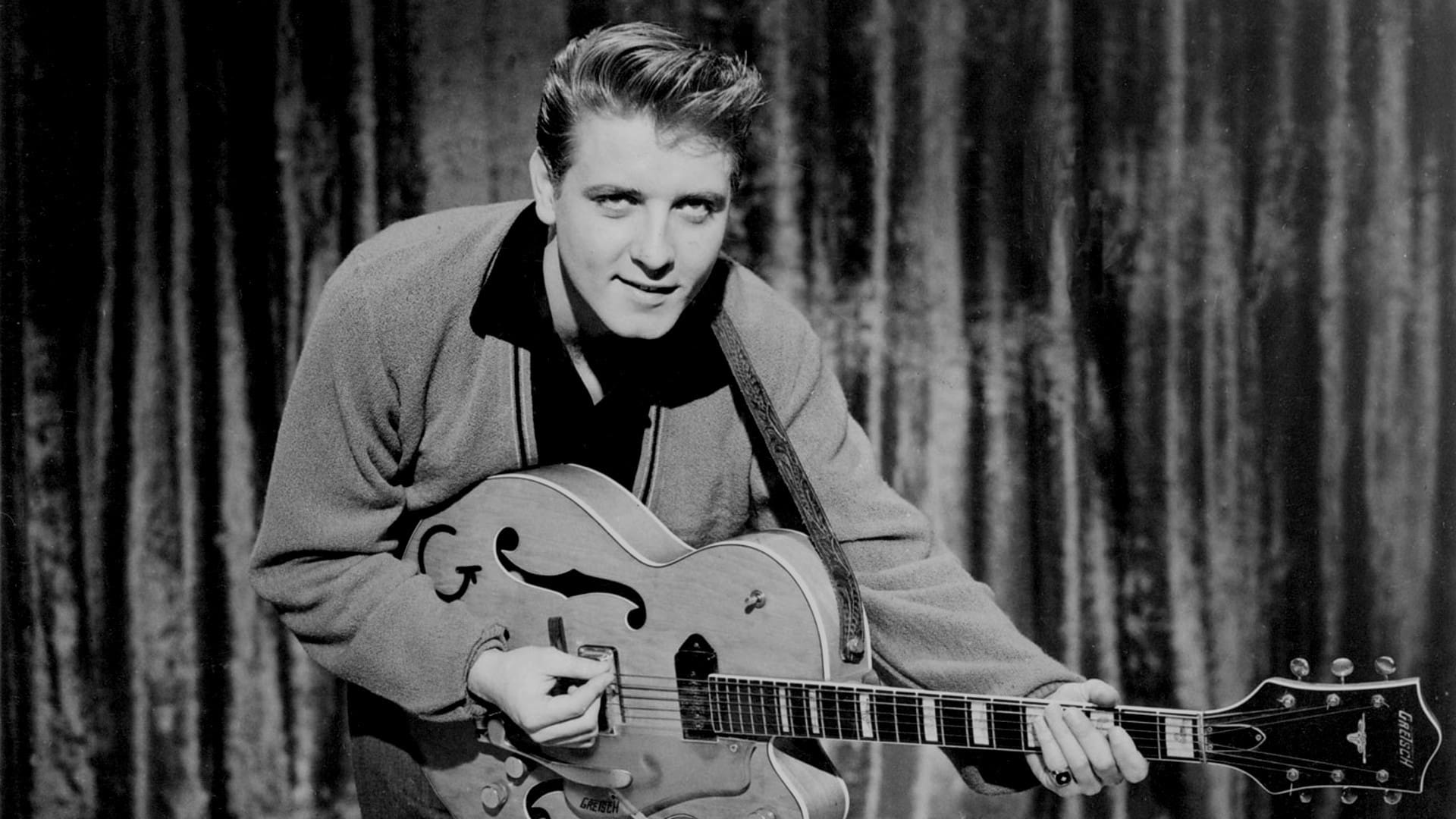 Eddie Cochran & Friends: C'mon Everybody