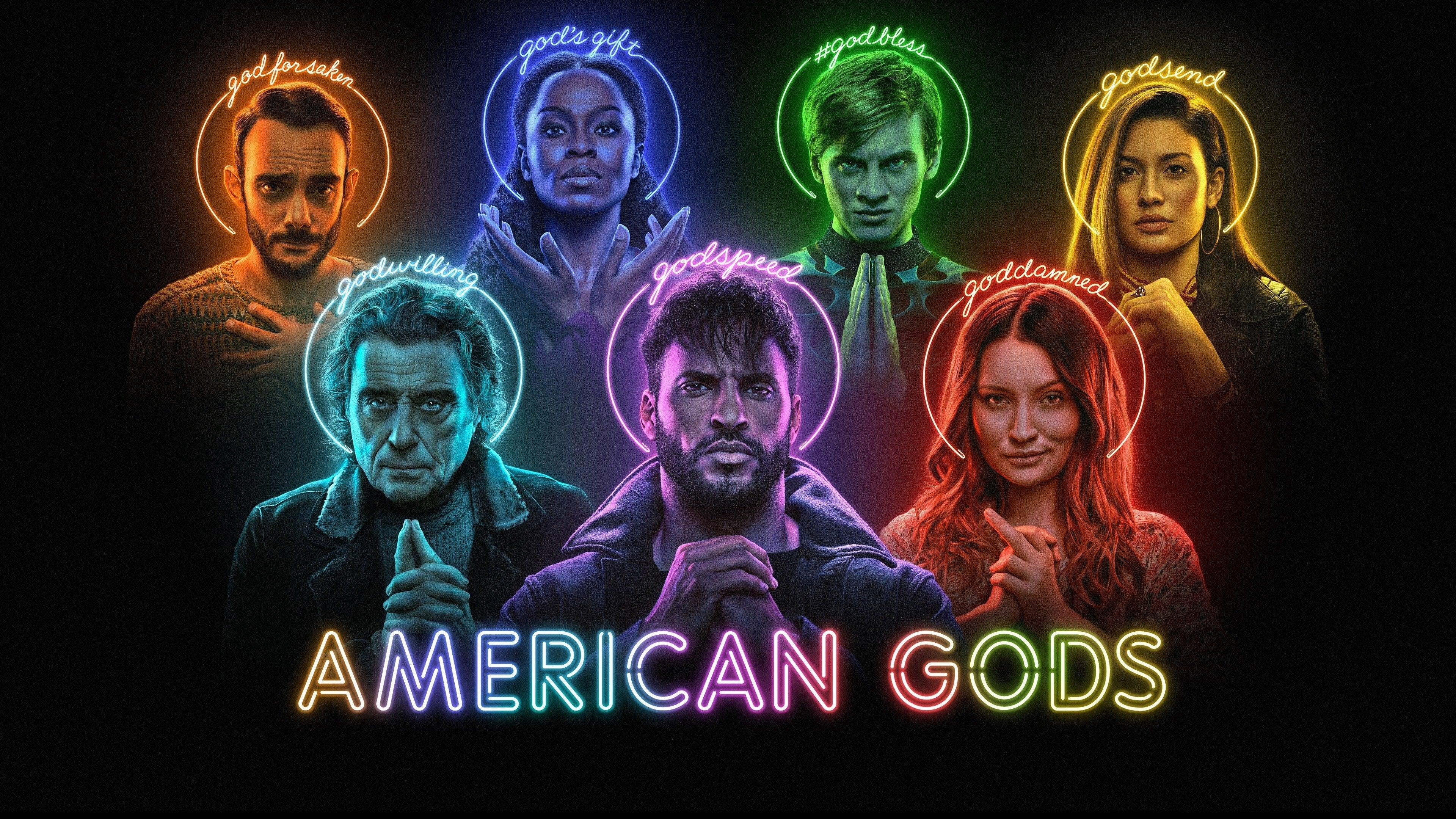 American Gods - Season 2