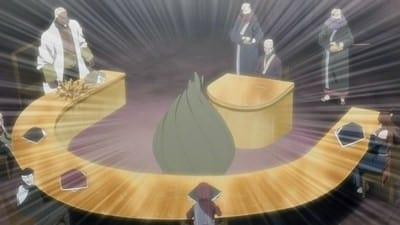 Naruto Shippūden Season 10 :Episode 218  The Five Great Nations Mobilize