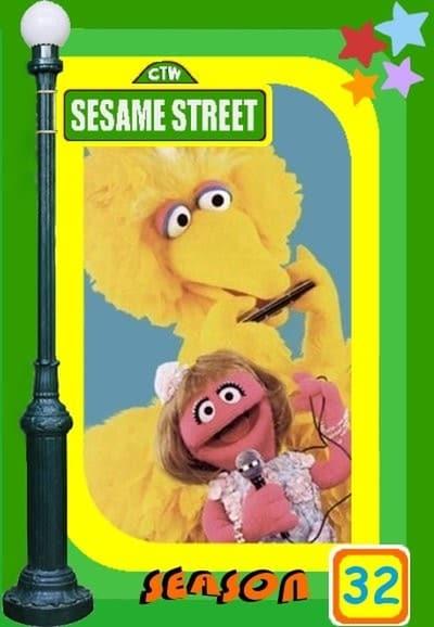 Sesame Street Season 32