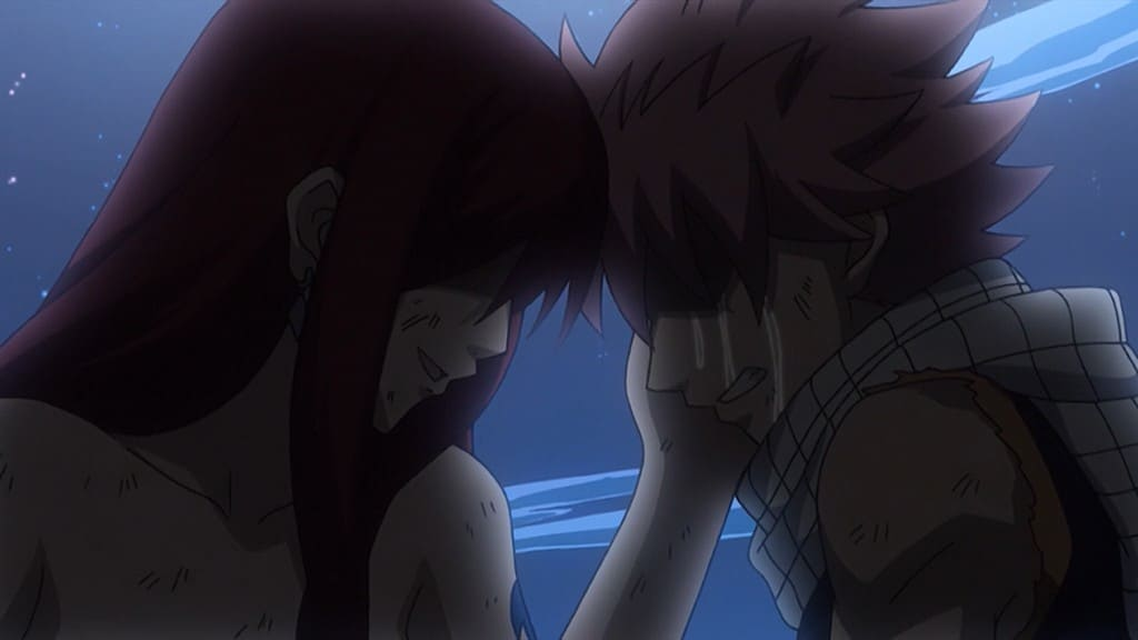 Fairy Tail Season 1 :Episode 41  Home