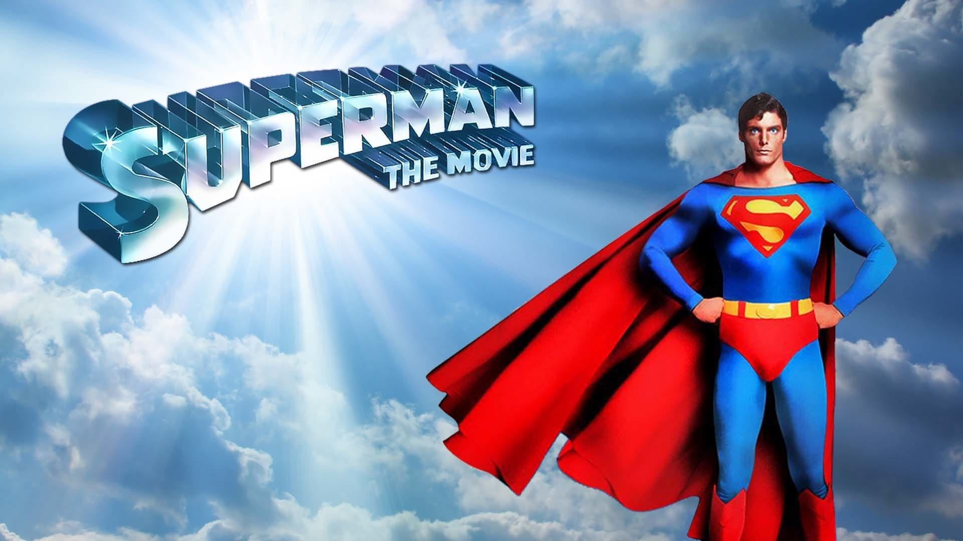 free film superman