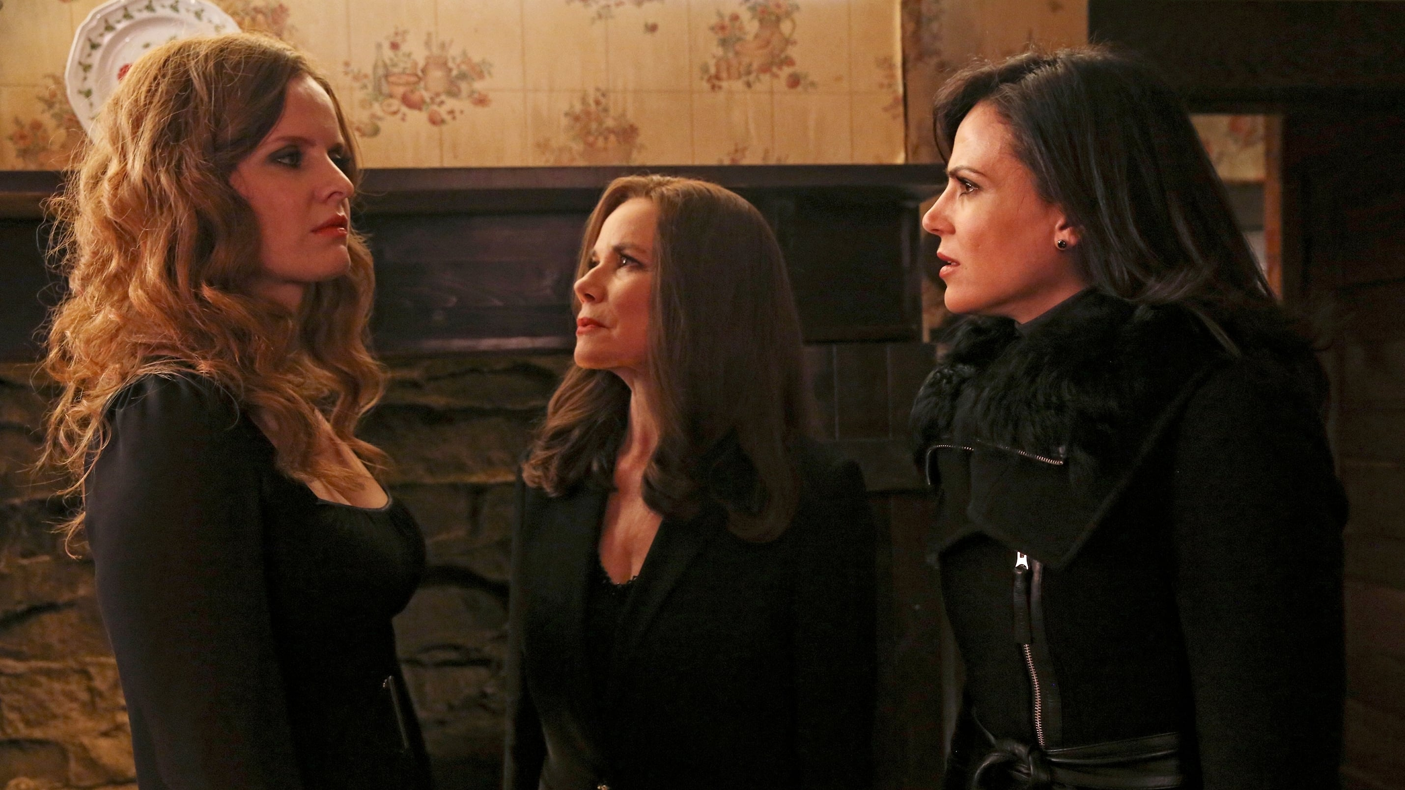Once Upon a Time Season 5 :Episode 19  Sisters